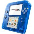 Nintendo 2DS (Crystal Blue)
