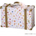 Sailor Moon: Moon Power Trunk Box Icon Pattern