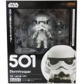 Nendoroid No. 501 Star Wars Episode IV A New Hope: Stormtrooper (Re-run)