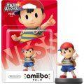 amiibo Super Smash Bros. Series Figure (Ness) (Re-run)