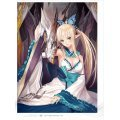 Shining Resonance Collection of Visual Materials