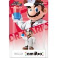 amiibo Super Smash Bros. Series Figure (Dr. Mario)