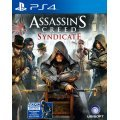 Assassin's Creed Syndicate (English & Chinese Subs)