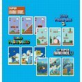 Mario Trump Playing Cards (Game Stage)