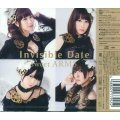 Invisible Date (Date A Live Movie: Mayuri Judgement Main Theme Song) [CD+DVD Limited Edition]