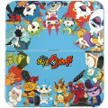 Youkai Watch TPU Cover for New 3DS LL (Light Blue)