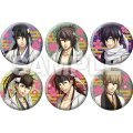Hakuouki: Shinkai Kaze no Shou [3D Crystal Set Limited Edition DX Pack]