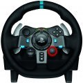Logitech G29 Racing Wheel for Playstation 3 & 4