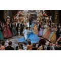Cinderella [Blu-ray+DVD +Digital Copy]