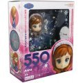 Nendoroid No. 550 Frozen: Anna (Re-run)