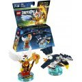 LEGO Dimensions Fun Pack: Chima Eris