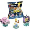 LEGO Dimensions Level Pack: Simpsons