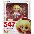 Nendoroid No. 547 Hello!! Kiniro Mosaic: Alice Cartelet