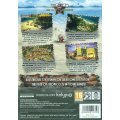 Tropico 5 (Game of the Year Edition) (DVD-ROM)