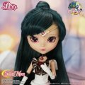 Pullip Sailor Moon Fashion Doll: Sailor Pluto