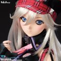 God Eater Dollfie Dream: Alisa Ilinichina Amiella TV Anime Ver.
