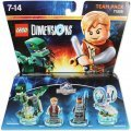 LEGO Dimensions Team Pack: Jurassic World