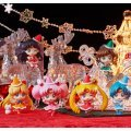 Sailor Moon Petit Chara Christmas Special (Set of 6 pieces)