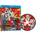 Samurai Jam - Bakumatsu Rock: Season One Complete Collection