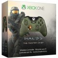 Xbox One Wireless Controller (Master Chief)