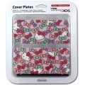 New Nintendo 3DS Cover Plates No.066 (Hello Kitty)