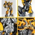 Legacy of Revoltech SCI-FI Revoltech Transformers: Bumblebee