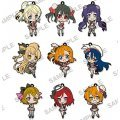 Love Live! Trading Rubber Strap Vol.3 (Set of 10 pieces)