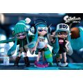 Splatoon Jigsaw Puzzle: Girls (300 Pieces)
