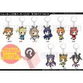 Love Live! Trading Rubber Key Ring Ver.5 (Set of 9 pieces)