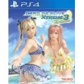 Dead or Alive Xtreme 3 Fortune (Multi-Language)