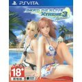 Dead or Alive Xtreme 3 Venus (Multi-Language)