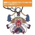 One Piece Tsumamare Strap: Buggy