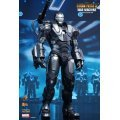 Iron Man 2 1/6 Scale Collectible Figure: War Machine