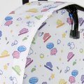 Osomatsu-san x Outdoor Products Daypack White