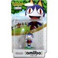 amiibo Animal Crossing Series Figure (Mishiranu Neko)