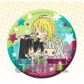 Trading Badge Collection The Idolm@ster (Set of 20 pieces)