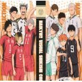 Haikyu!! Second Season Visual Shikishi Collection File