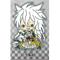 es nino Touken Ranbu -Online- Rubber Strap Collection Vol. 2 (Set of 8 pieces) (Re-run)