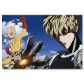 One-Punch Man Post Card Set Vol.2