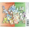 Pokemon Red & Green Super Music Collection