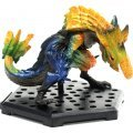 Capcom Figure Builder Monster Hunter Standard Model Plus The Best -Vol. 1, 2, 3- (Set of 9 pieces)