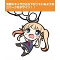 Saenai Heroine no Sodatekata Tsumamare Strap: Sawamura Eriri Spencer (Re-run)