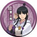Ace Attorney 6 Can Badge Collection (Set of 10 pieces)