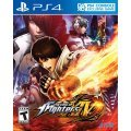 The King of Fighters XIV [Steelbook Edition]
