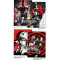 Persona 5 [20th Anniversary Edition Famitsu DX Pack 3D Crystal Set]