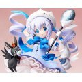 Is The Order a Magical Girl? 1/7 Scale Pre-Painted Figure: Magical Girl Chino