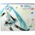 PlayStation 4 System 500GB HDD [Hatsune Miku Project Diva Special Pack] (Glacier White)