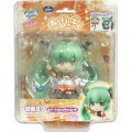 Nendoroid Co-de Sega feat. Hatsune Miku Project: Hatsune Miku Sweet Pumpkin Co-de