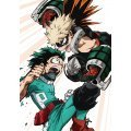 Boku No Hero Academia Vol.3