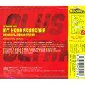 My Hero Academia Original Soundtrack